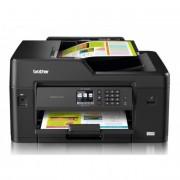 Brother MFC-J3530DW wifi duplex faxos multifunkciós A3 tintasugaras nyomtató