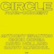 Chick/Braxton/Holland/Altschul) Circle (Corea - Paris Concert - Preis vom 11.08.2020 04:46:55 h