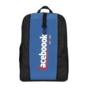 LeeRooy 19 inch 19 Laptop Backpack(Blue)