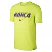 Tee-shirt FC Barcelona Dri-FIT pour Homme - Vert