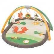 Бебешка 3D Активна гимнастика babyFehn, Слънце, 263823
