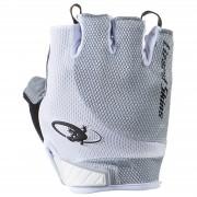 Lizard Skins Aramus Elite Gloves - Titanium - S - White