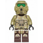 sw1002 Minifigurina LEGO Star Wars-Clone trooper sw1002