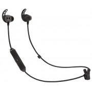 Casti Alergare JBL Under Armour React, Water Proof IPX7, Bionic Hearing, Bluetooth Wireless, 9h Playback (Negru)