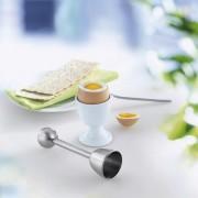 Dispozitiv taiat oua fierte