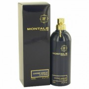 Montale Chypre Vanille For Women By Montale Eau De Parfum Spray 3.3 Oz