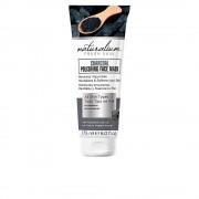 Naturalium CARBON polishing face mask 175 ml