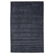 RugVista Handloom fringes - Mörkblå matta 180x275 Modern Matta