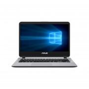 "Laptop ASUS A407UA-BV473T Intel Core i3 RAM 4GB, DD 1TB 14"" LED Windows 10 Home"