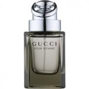 Gucci Gucci by Gucci Pour Homme Eau de Toilette para homens 50 ml