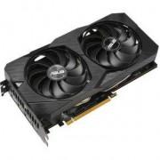 Asus VGA Asus Radeon RX 5500 XT DUAL-RX5500XT-O8G-EVO