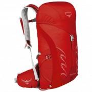 Osprey - Talon 18 - Sac à dos de randonnée taille 16 l - S/M, rouge