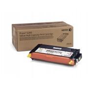 Xerox Toner Giallo X Phaser 6280 5900 Pag