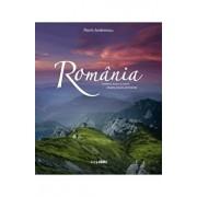 Romania-oameni, locuri si istorii ed. a II-a/Florin Andreescu