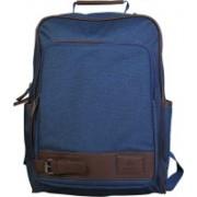 Alvaro ALC-BP018 4.5 L Backpack(Blue)