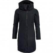 Vaude Women's Annecy 3in1 Coat III - black 42