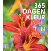365 dagen kleur in je tuin - Nick Bailey