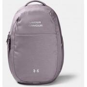 Under Armour Damesrugzak UA Hustle Signature - Womens - Purple - Grootte: OSFA