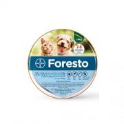BAYER Foresto 1.25g+0.56g obojek pro kočky a psy do 8kg