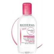 Bioderma Sensibio H2o Soluzione Micellare Detergente Pelli Sensibili 500ml