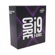 INTEL Core i9-9900X 10-Core 3.5GHz (4.40GHz) box