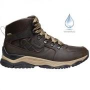 Keen Mens Innate Leather Mid WP Root Brown
