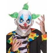 Vegaoo Maske Erschreckender Clown