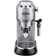 delonghi EC 685 1 Cups Coffee Maker(METAL)