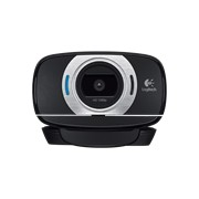Logitech C615 Webcam HD 1280x700, USB2.0,