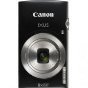 Aparat foto digital Canon IXUS 185, 20MP, Negru