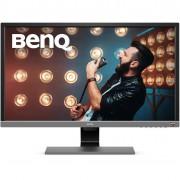 "BenQ El2870u Monitor Pc 28"" 4k Ultra Hd 300 Cd/m² Amd Freesync Hdmi Colore Grigi"