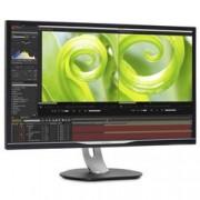 PHILIPS 31,5 16 9 3840 X 2160 LCD 4MS 300CD/M2 3.000 1 4K