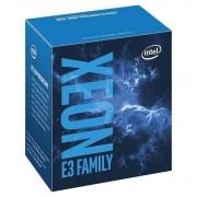Intel Xeon E3-1275V6 3,8GHz 4 Core 8 Thread 8Mb Cache LGA1151 Socket Box