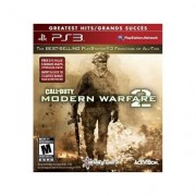 Call Of Duty: Modern Warfare 2 Greatest Hits - Ps3 - Unissex