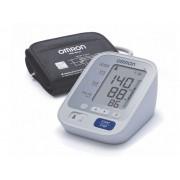 OMRON Misuratore di pressione da Braccio 60 Memorie M3 Omron