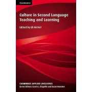 Culture in Second Language Teaching and Learning par Eduel Hinkel