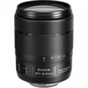 Обектив Canon LENS EF-S 18-135mm f/3.5-5.6 IS USM, AC3558B005AA
