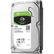 "Seagate, 3.5"", 1TB, Barracuda, SATA3, 7200rpm,ST1000DM010"