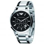 Emporio Armani AR2434 Horloge - Staal
