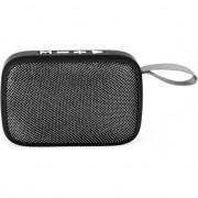 Boxa Portabila Media-Tech Funky BT, Radio FM, MP3, 3W RMS, slot microSD