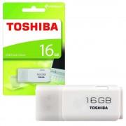 Toshiba TransMemory U202 16GB USB 2.0 - флаш памет 16GB