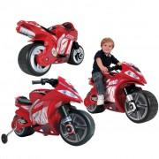INJUSA Mini motocicleta elétrica Injusa Wind 6 V