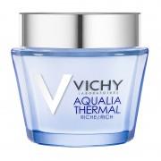 Aqualia Thermal Riche Crema Hidratare Dinamica pentru piele deshidratata x 50 ml Vichy