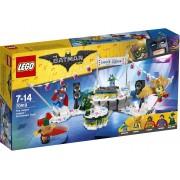 LEGO Batman Movie 70919 Justice League Jubileumsfest