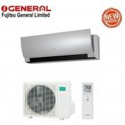 General Fujitsu Climatizzatore Condizionatore General Fujitsu Inverter Ashg12ltca 12000 Btu Con Sensore Di Movimento Silver – Classe A+++/a++