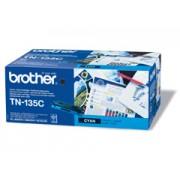 Brother TN135C cyan festékkazetta