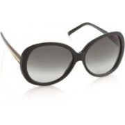 Givenchy Over-sized Sunglasses(Grey)