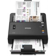 Epson WorkForce DS-860 A foglio 600 x 600DPI A3 Nero