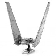 MetalEarth - Star Wars Kylo Rens Command Shuttle