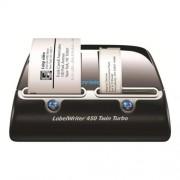 Dymo LabelWriter 450 Twin Turbo - Etiketprinter thermisch papier Rol (6,2 cm) 600 x 300 dpi tot 71